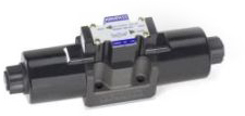DO5 Hydraulic Directional Control Valve