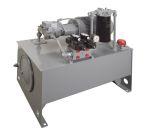Hydraulic Power Unit for Testing CNC Machines